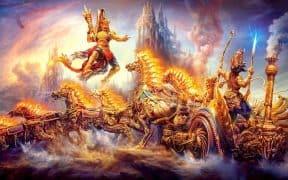wojny bogów