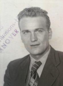 Tadeusz Moderski