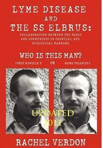 The SS Elbrus