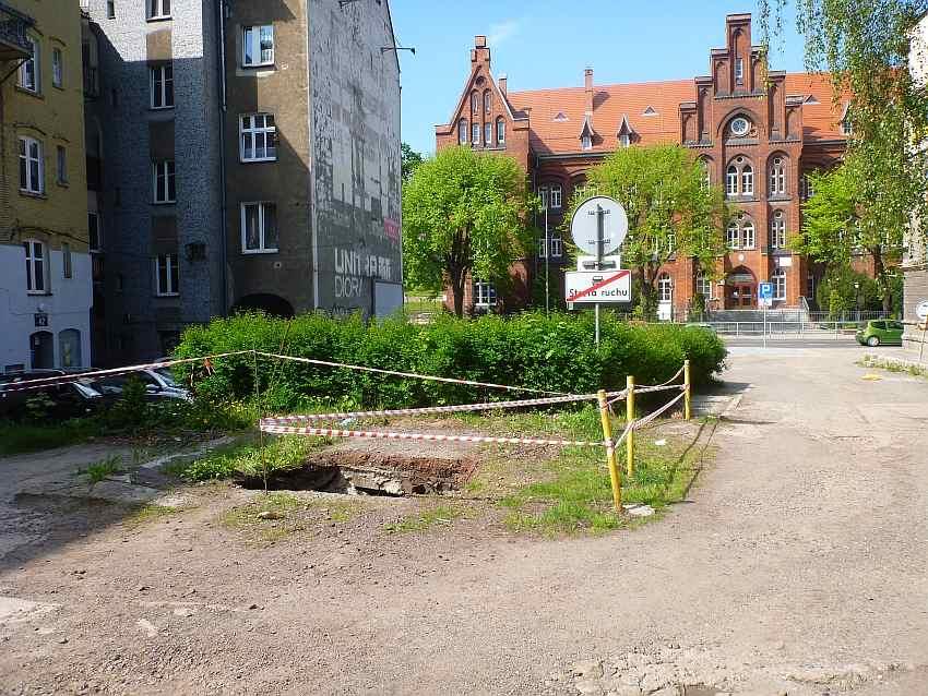 Zapadlisko Wyzwolenia 40_01 Foto. Tomasz Jurek