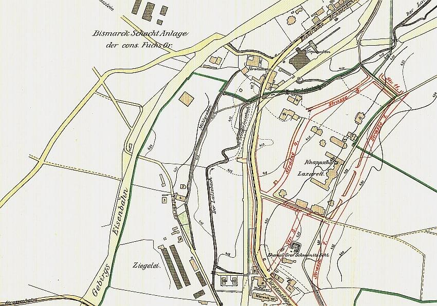 Waldenburg 1906