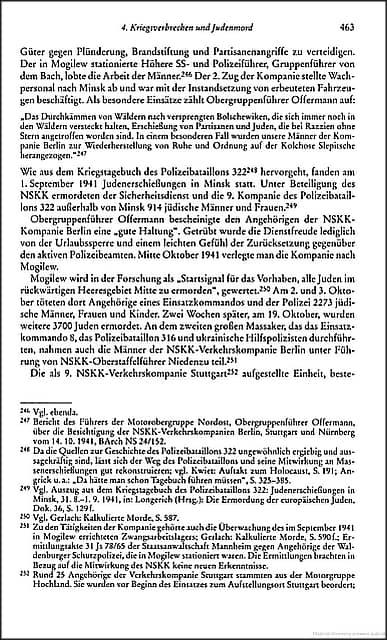 Zdj.21 Schutzpolizei Waldenburg Mogiliew 2