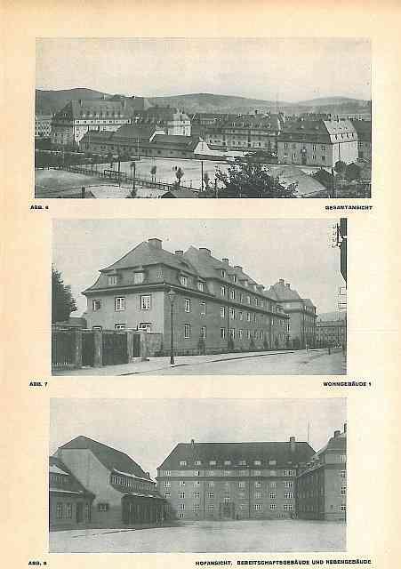 Zdj.8 Schutzpolizei Waldenburg. Foto DB 37 1929 polska-org.pl
