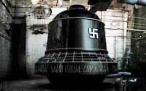 Dzwon wizualizacja fot Discovery Cannel